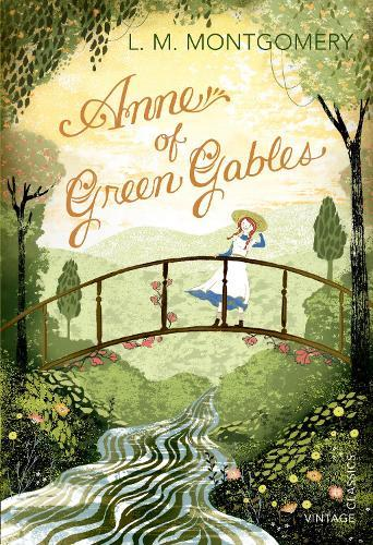 Anne of Green Gables by L. M. Montgomery · Readings.com.au