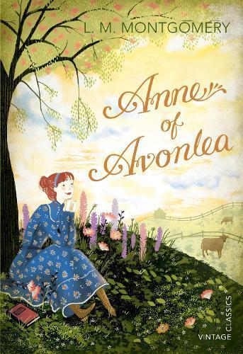 AnneofAvonlea