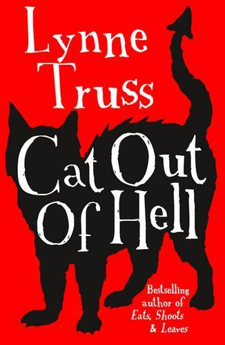 Cat outofHell