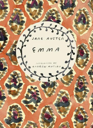 Emma (Vintage ClassicsAustenSeries)