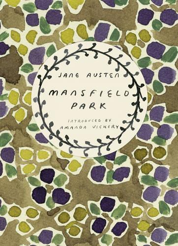 Mansfield Park (Vintage ClassicsAustenSeries)