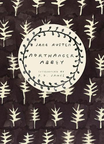 Northanger Abbey (Vintage ClassicsAustenSeries)
