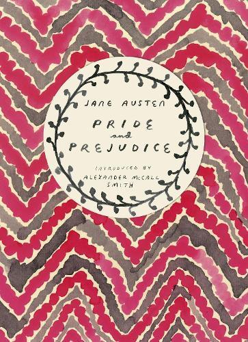 Pride and Prejudice (Vintage ClassicsAustenSeries)