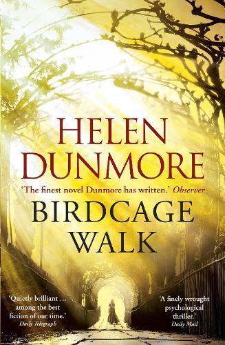 Birdcage Walk: A dazzlinghistoricalthriller