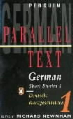 Parallel Text: German Short Stories:DeutscheKurzgeschichten