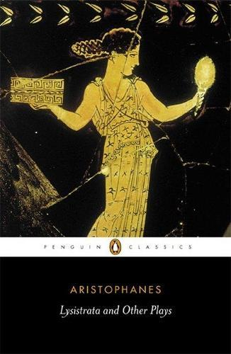 Lysistrata andOtherPlays