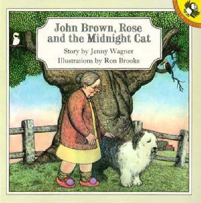 John Brown, Rose & theMidnightCat
