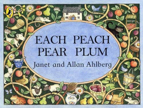 Each PeachPearPlum