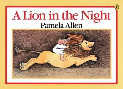 A Lion intheNight