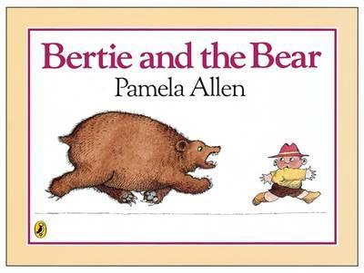 Bertie &theBear