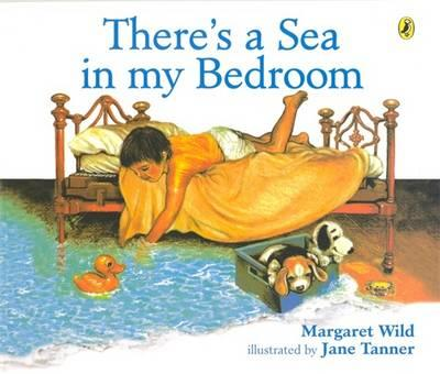 There's a Sea inMyBedroom