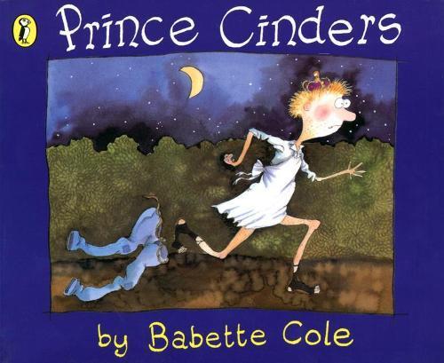 PrinceCinders