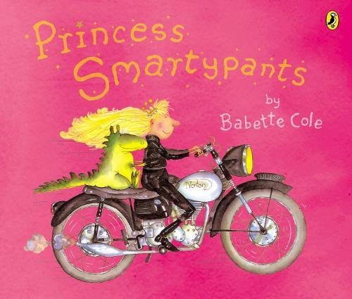 PrincessSmartypants
