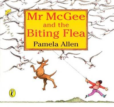 Mr McGee & theBitingFlea