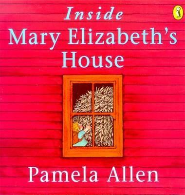 Inside MaryElizabeth'sHouse