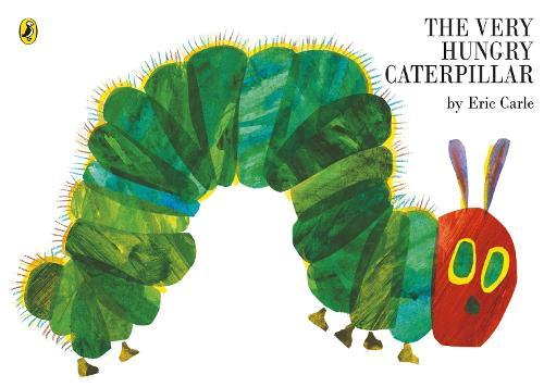 The VeryHungryCaterpillar