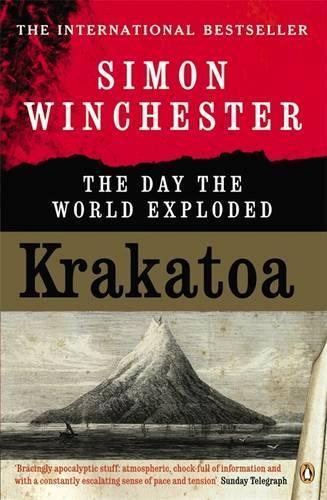 Krakatoa: The Day theWorldExploded