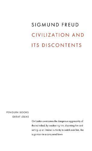 Civilization anditsDiscontents