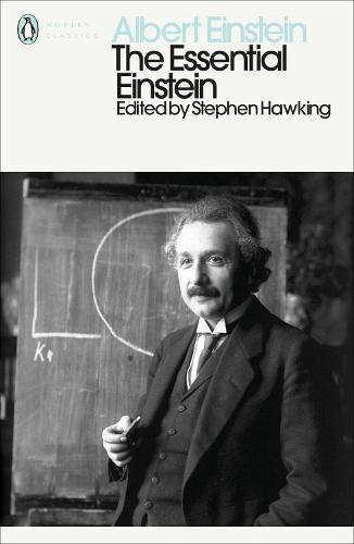 The Essential Einstein: HisGreatestWorks