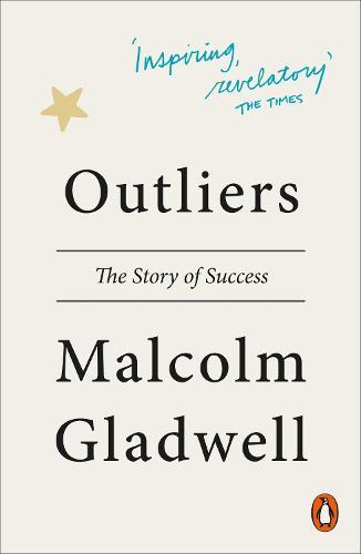 Outliers: The StoryofSuccess