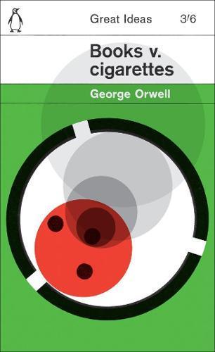 Books v. Cigarettes
