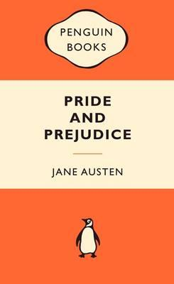 Pride and Prejudice: Popular Penguins
