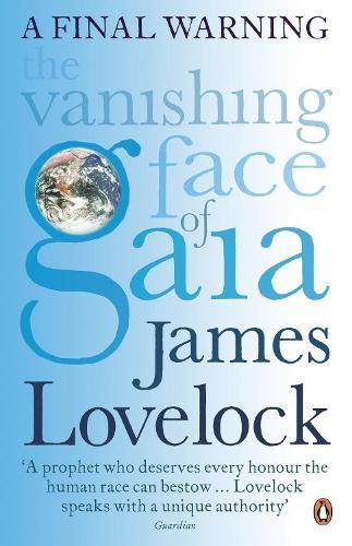 The Vanishing Face of Gaia: AFinalWarning