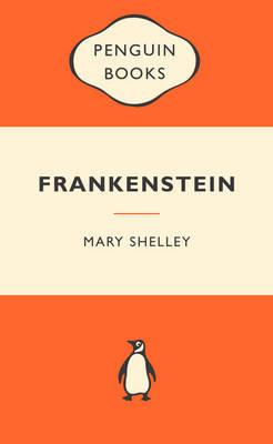 Frankenstein: Popular Penguins