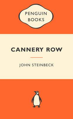 Cannery Row:PopularPenguins