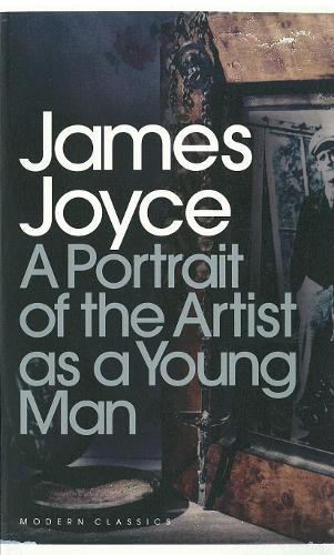 A Portrait of the Artist as aYoungMan