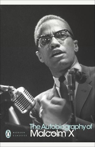 The Autobiography ofMalcolmX