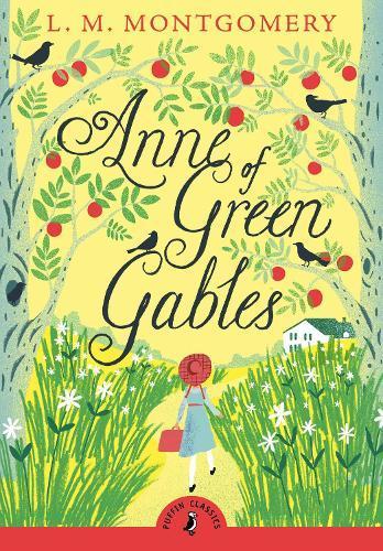 Anne ofGreenGables