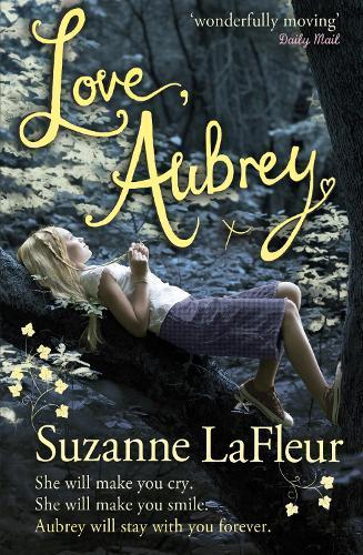 Love,Aubrey