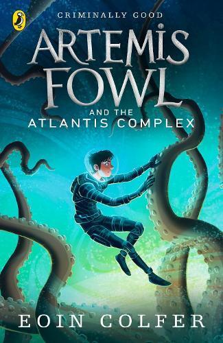Artemis Fowl and theAtlantisComplex