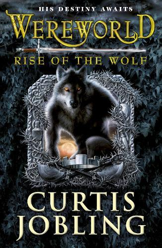 Wereworld: Rise of the Wolf(Book1)