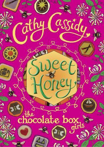 Chocolate Box Girls:SweetHoney