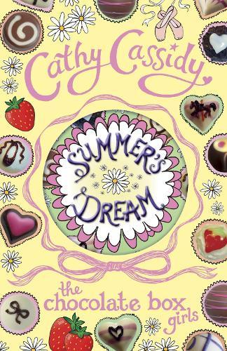 Chocolate Box Girls:Summer'sDream