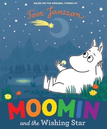 Moomin and theWishingStar