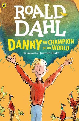 Danny the Champion oftheWorld