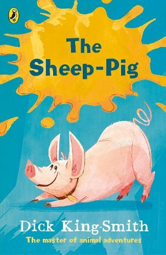 TheSheep-pig