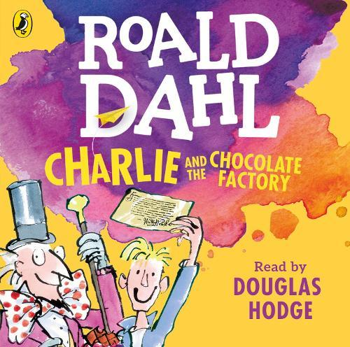 Charlie and theChocolateFactory