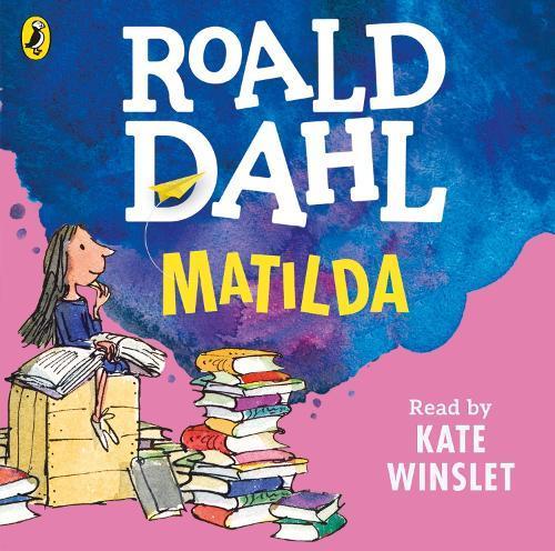 Matilda(Audiobook)