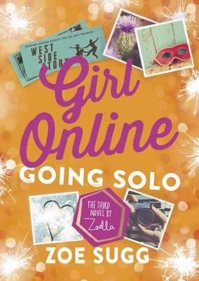 Going Solo, Girl OnlineBookThree