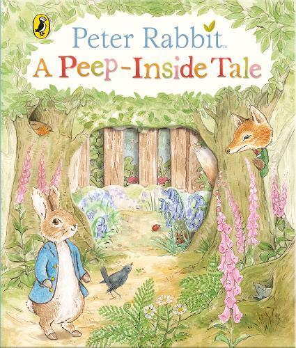 Peter Rabbit: APeep-InsideTale