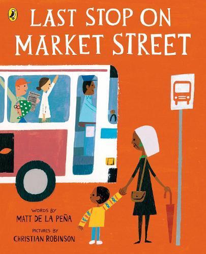 Last Stop onMarketStreet