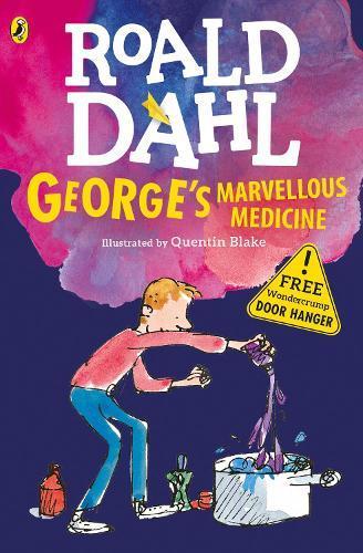 George'sMarvellousMedicine