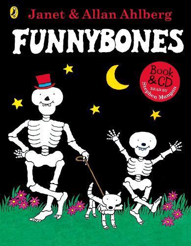 Funnybones: Book&CD