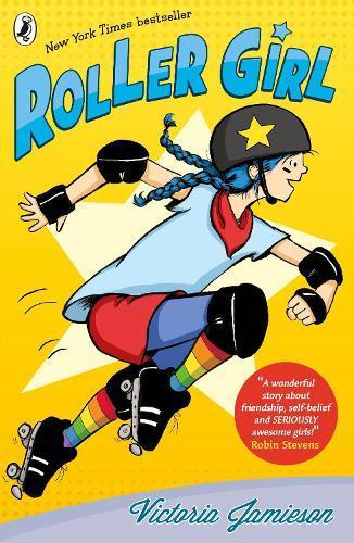 RollerGirl