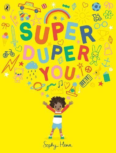 SuperDuperYou