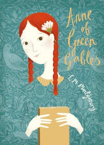 Anne of Green Gables (V&ACollector'sEdition)